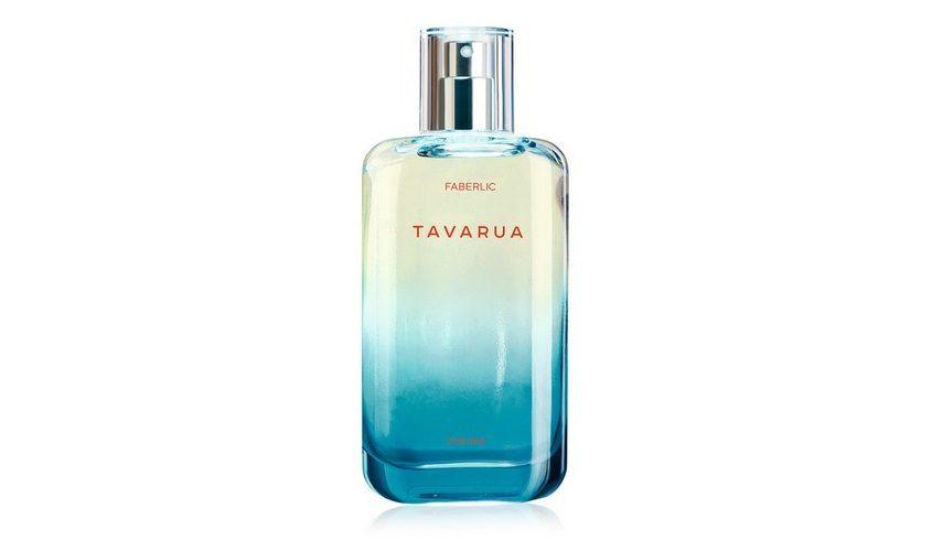 Tavarua парфюмерия