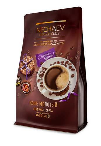 Кофе Нечаев Фаберлик