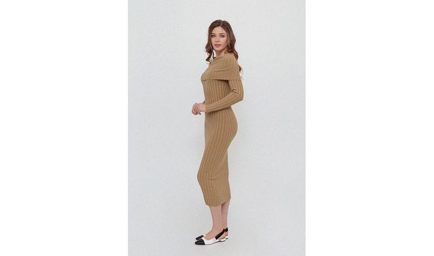 Вязаное платье Фаберлик